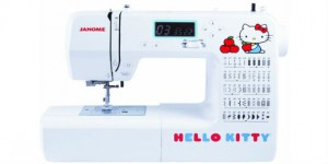 Janome 18750 Sewing Machine