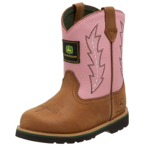 John Deere Kids 185 Boot