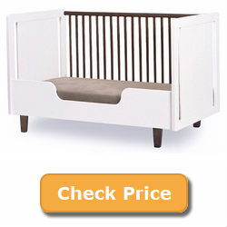 oeuf rhea conversion kit - Oeuf Sparrow Crib