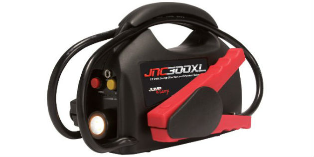 Clore JNC300XL Jump N Carry Jump Starter Review