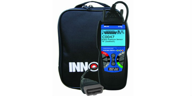 Innova 3150 Diagnostic Code Reader Reviews